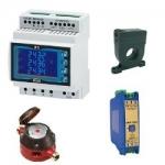 Current Sensors & Power Meters