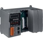 Ethernet Based (Modbus TCP Backplane) units
