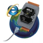 Ethernet based Data Acquisition