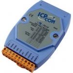 ICPCON I-7000 Data Communications