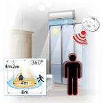Motion Detection Sensors