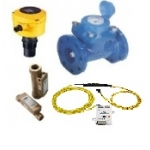 Water Detect, Level, Flow & Metering
