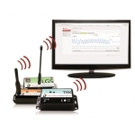 Wireless Data Logging