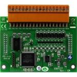 Plugin I/O modules for Controllers