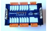 Digital input output modules