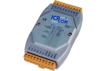 Modbus Serial Data Acquisition