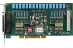 PCI Bus Digital I/O Cards