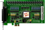 PCI Express Digital I/O Cards