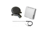 Temperature & Humidity Sensors