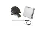 Temperature & Humidity Sensors