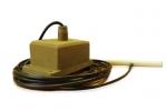 Wireless Concrete Temperature & Deformation Monitoring