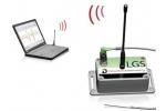 Wireless IP65 Voltage Input/Strain Gauge Loggers with Excita...