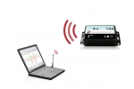 Wireless Loggers for Transportation Monitoring