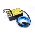 EC-7VAR 3-phase Voltage, Current & Power Factor Logger