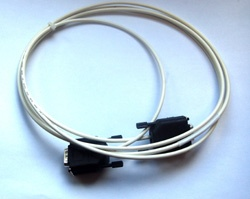 420-021 RS232 Serial Communications Cable