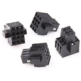 ACC-164  4 extra 6-position connectors for the USB-2404-UI