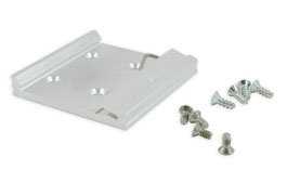 ACC-205 DIN-Rail Kit for BTH-1208LS, E-1608, and USB-200 Series