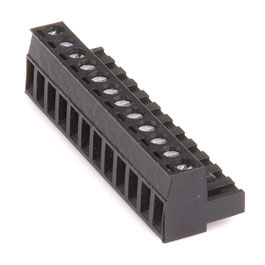 CN-153-12 Terminal block for USB-1616HS Series and IOtech Personal Daqs