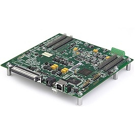 USB-2527 16-Bit, 1 MS/s, High-Speed DAQ Board with 16 SE/8 DIFF Analog Inputs, 4 Analog Outputs