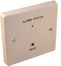 AA-1 Single Input Alarm Annunciator