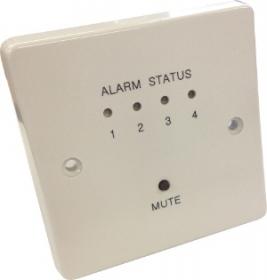 AA-2 Dual Input Alarm Annunciator