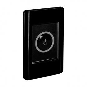 ACS-20B-MRTU  No-touch Infrared Sensor Switch (black)