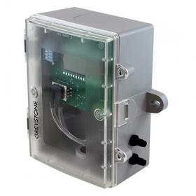 ADPT-LP0xX Differential Air Pressure Transmitter w/LCD