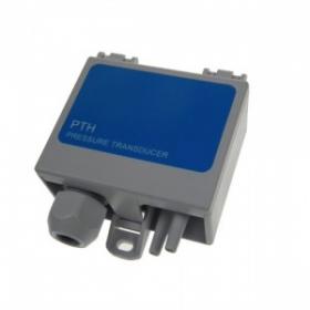 ADPT-PTH Multi-range Air Pressure Transmitter