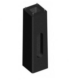 AquaL-PrefabF90  Prefabricated foundation for angled (90°) mounting for radar sensor
