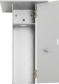 AquaL_RdrMtng  Universal mounting for radar sensor