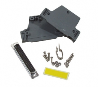 CA-4002 37-pin D-Sub Male Connector