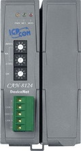 CAN-8124 DeviceNet Embedded Device (1 I/O slot)