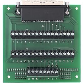 CIO-MINI37 Universal screw-terminal board, 37-pin