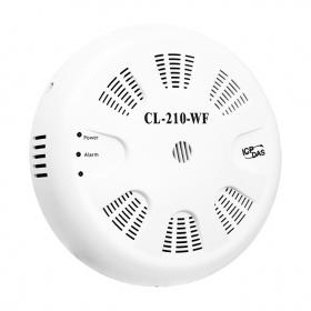 CL-210-WF  PM2.5, Temp, RH, Dew point Data Logger (Wifi)