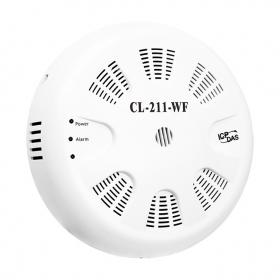 CL-211-WF  PM2.5, CO, Temp, RH, Dew point Data Logger (Wifi)