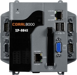 CORAL-8041-64 Embedded SCADA Unit (0 slot/64 IO tags)