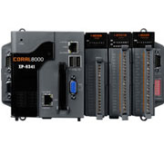 CORAL-8341-16 Embedded SCADA Unit (3 slot/16 IO tags)