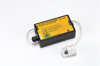 CT-1A Single Phase Current Logger (max 100A)