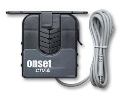 CTV-A 0-20 Amp split-core AC current sensor