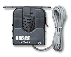 CTV-C 0-100 Amp split-core AC current sensor