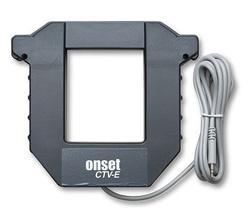 CTV-E 0-600 Amp split-core AC current sensor