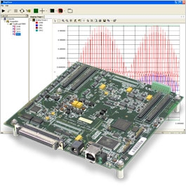 DaqBoard3001USB  USB-Based, 16-Bit, 1 MHz Data Acquisition Board for OEM and Embedded Applications