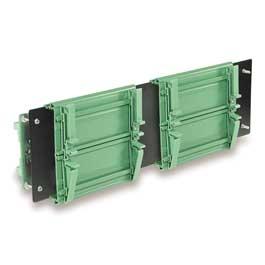 DIN-1 DIN-rail adapter kit