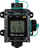 DL-100E Remote Temp/RH Data Logger, IP66,LCD (ModbusTCP)