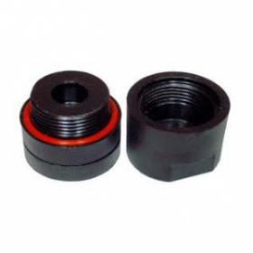 iButton DS9107 Capsule for Waterproofing Thermochron Loggers