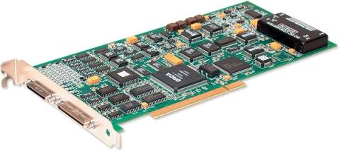 DT3016-PBF  Simultaneous Multifunction PCI Board