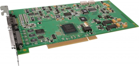 DT3034  Multifunction PCI Card