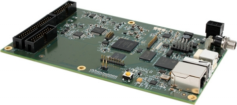 DT7816 High Performance ARM Module For Embedded Applications