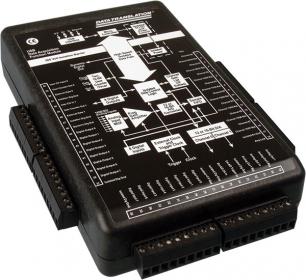 DT9801  USB Data Acquisition (DAQ) Module; 12-bit, 100kHz, 16 AI, 16 DIO, 2 C/T