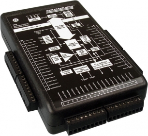 DT9803  USB Data Acquisition (DAQ) Module; 16-bit, 100kHz, 16 AI, 16 DIO, 2 C/T